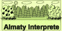 Almaty Interprete