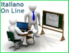 Italiano Online: distant learning Italian language courses online via Skype